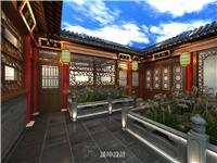 设计师家园-正阳楼.北京宴分店