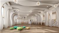 设计师家园-两江新区博雅小学附属幼儿园