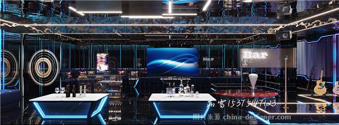 KTV包厢-项茹雪的设计师家园-ktv,其他风格,其他气氛