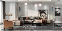 设计师家园-山西-永济悠然居住宅室内装修设计