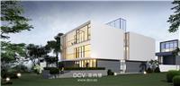 设计师家园-美国-西雅图别墅建筑规划设计