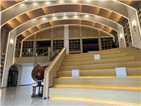 设计师家园-重庆一中图书馆