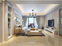 设计师家园-方宅的欧式