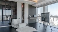 设计师家园-回响设计|凯悦大宅设计,沉浸式居住空间