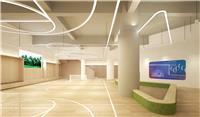 设计师家园-青岛恒方幼儿园设计,小朋友的快乐天地