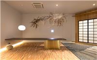设计师家园-青岛咖啡店+美容会所设计