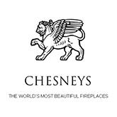 Chesney's壁炉