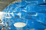 深圳市恒丰达膜结构有限公司-软膜墙面异形造型