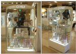 上海尊华电子工程有限公司-LED玻璃