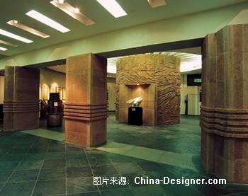 马思聪纪念馆-吴宗建的设计师家园-现代