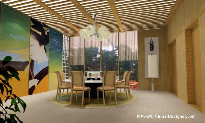 2-马鸿敬的设计师家园-200万以上,田园,中式
