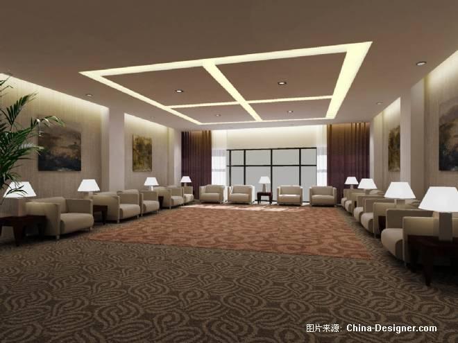 7层贵宾接待室-何德文的设计师家园-现代图片