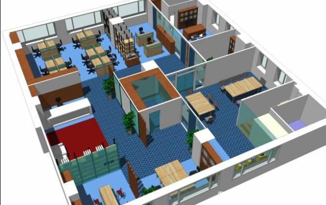 室内设计官方设计公司园林排名图片