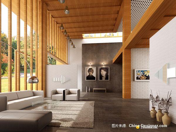 张星的设计师家园