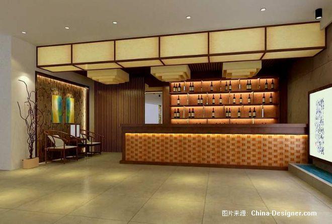 收银台-1-黄建林的设计师家园-田园,中式