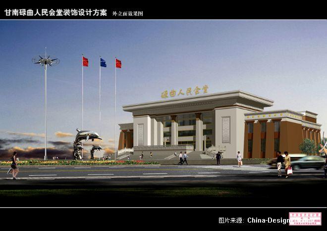 000-任为的设计师家园-新古典,中式