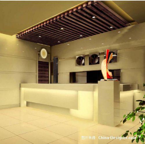 二层水吧台-刘申源的设计师家园-现代