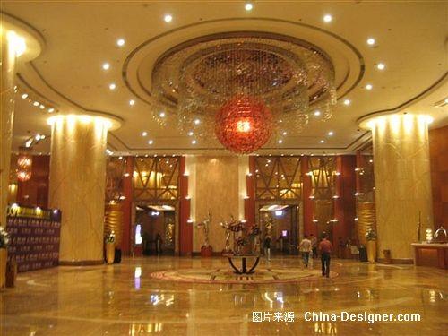 豪华赌场-新视觉鼎立效果图制作的设计师家园-奢华,绚丽,欧式