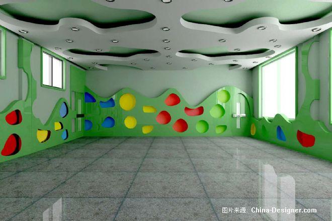 美术陶艺室-姚旭的设计师家园-参与式教育