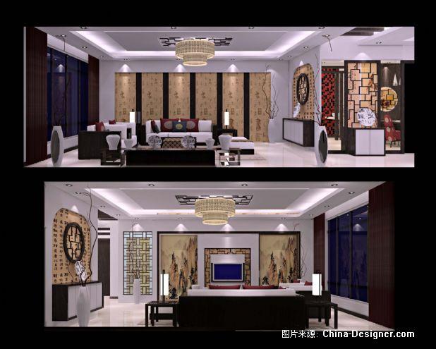 陈海龙的设计师家园