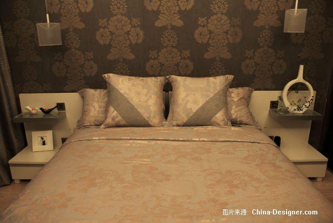 卧室2-陈水平的设计师家园-现代