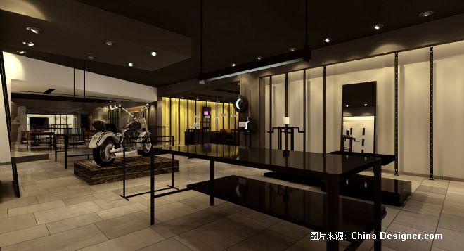 室内-周旭的设计师家园-问我