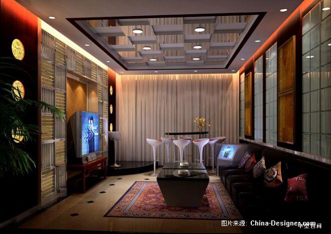 上海知己谷设计室的设计师家园