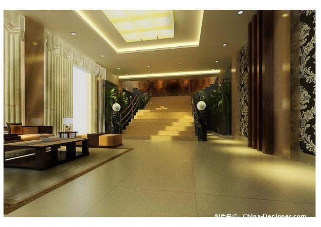 名宴1-王自的设计师家园-现代