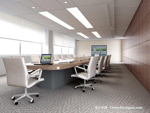 018三层多媒体会议室方案 透视图 拷贝-戴小进的设计师家园-多媒体
