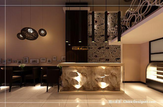形象墙-余华的设计师家园-内敛,大气,时尚,沉稳
