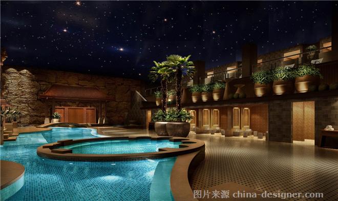 北京大红门酒店照明设计-北京光影良品灯光设计有限公司的设计师家园