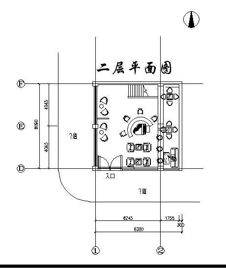 过道吊顶cad平面图_咖啡厅森林吊顶平面图_平面设计图