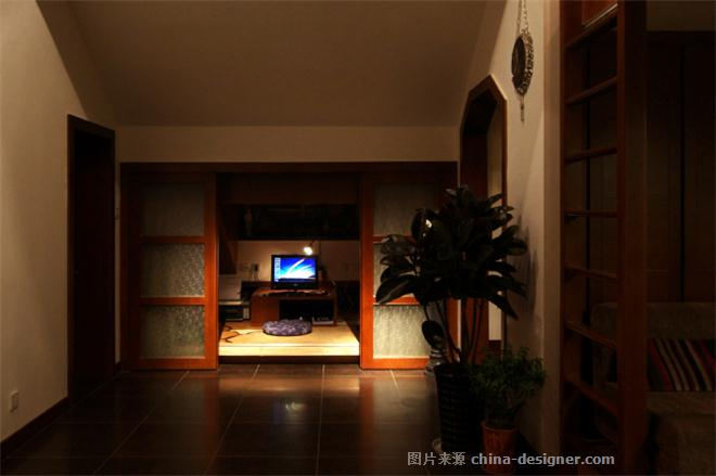 我的西北小窝-客厅-3-任为的设计师家园-467710