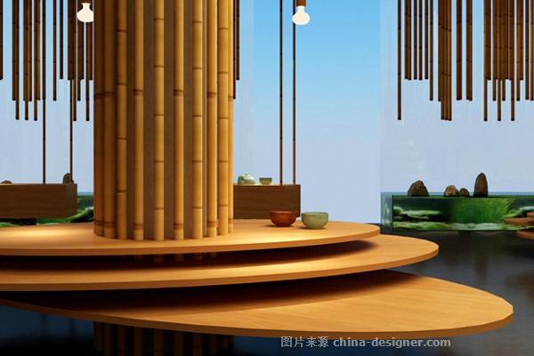 �辞空间-尹康明的设计师家园-46391