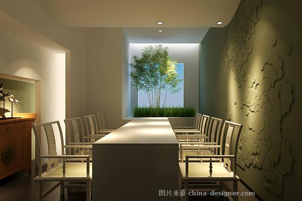 淡味斋-尹康明的设计师家园-178164