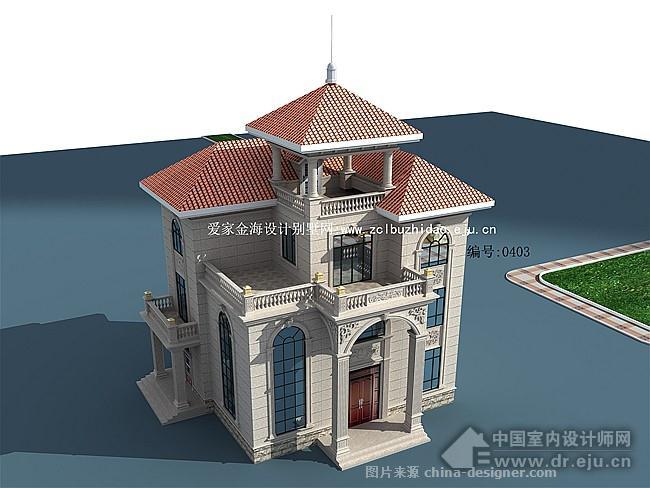 庐山国际-邹春雷的设计师别墅-10360家园别墅南安图片
