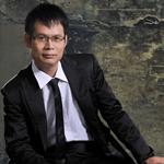 B&D博睿大华设计-中国二十大知名设计企业-邓鑫